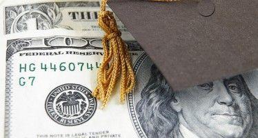 Student debt makes CA waves