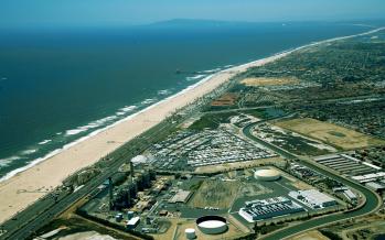 Scientists rebuke Coastal Commission over desalination