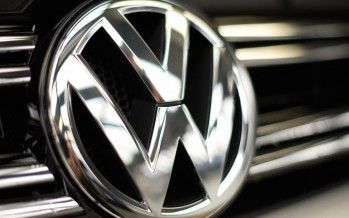 CA rejects VW recall plan