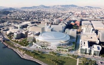 Warriors face fight over move to San Francisco