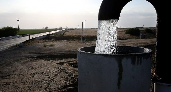 Despite record surplus, Gov. Newsom wants new water, phone taxes