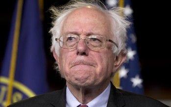 Sanders/Clinton split could sting CA Dems