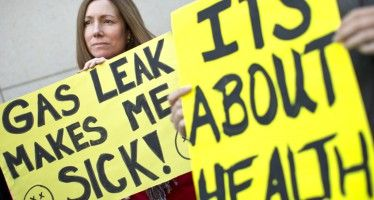 Gas leak ruling provides secrecy and legal defense to SoCal Gas