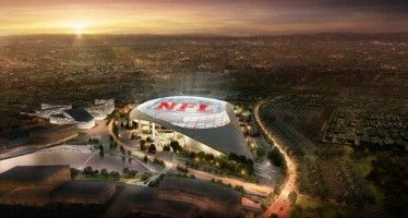 Rams moving to L.A.; Chargers likely to follow