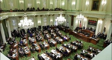 Sacramento mired in budget bickering