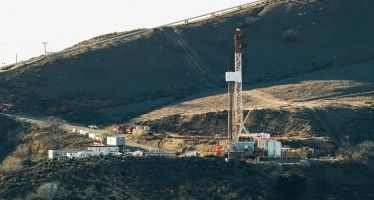 Dealing with the Porter Ranch gas leak aftermath