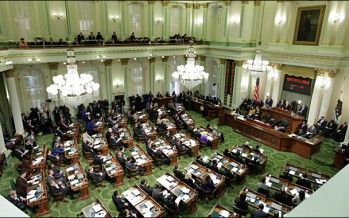 "June ballot measure ""orphaned,"" but poised to pass"