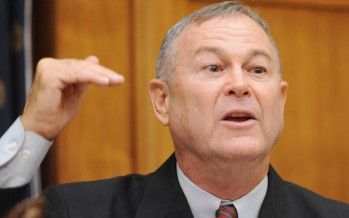 Rohrabacher spokesman: No plans to retire