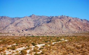 Obama designates three national monuments in CA desert