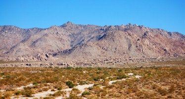Obama designates three national monuments in CA desert