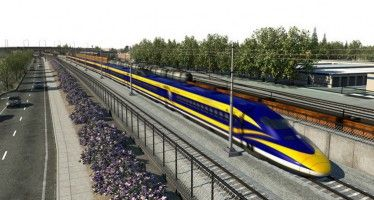 Report on massive cost overrun may be turning point for troubled bullet train