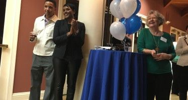 Race for CA Democratic Party chair heats up