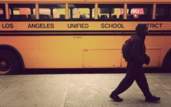 LAUSD faulted over positive reviews for teachers at struggling schools
