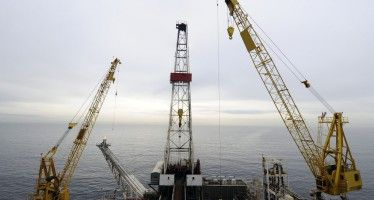 Feds freeze offshore CA fracking