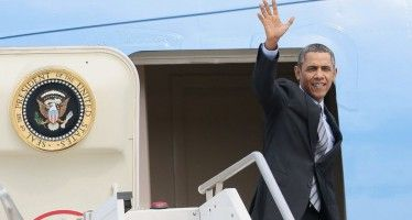 Crunch time for Obama's big CA Asia summit