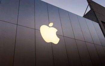 Department of Justice drops suit against Apple