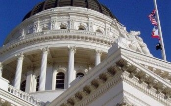 Gov. Brown vetoes few bills – latest ones get conservative praise