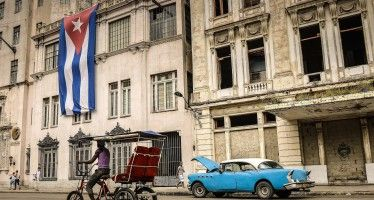 CA politicians and businesses push for restored Cuba connections