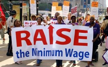 Downbeat Seattle minimum-wage study targeted by UC Berkeley labor center
