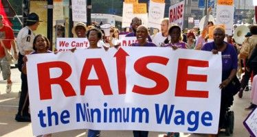 State leaders, labor groups announce deal on $15 minimum wage