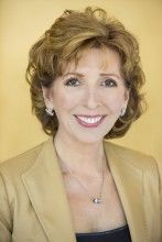 Official Portrait – Chancellor Linda Katehi | Flickr, courtesy of UC Davis