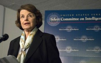 Sen. Feinstein's policy reversal suggests she's taking de León threat more seriously