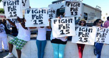 CA wage hike shock waves begin