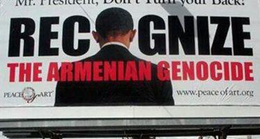 Obama draws CA ire on Armenian genocide