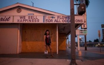 Judge rejects legalizing prostitution in CA