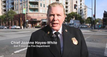 Another top San Francisco official under fire