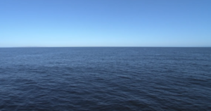 A view of the Great Pacific Garbage Patch (Photo Credit: NOAA)