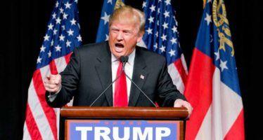 Trump candidacy complicates CA Senate race