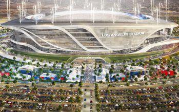 L.A. scores Super Bowl LV