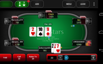 Fear of PokerStars hangs over CA poker debate