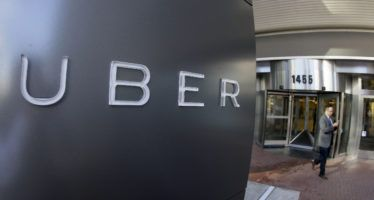 San Francisco sues Uber in battle over driver privacy