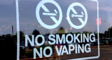 Debate flares over how much CA should tax vaping