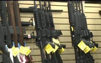 Debate over gun-control laws grips CA
