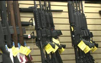 Debate over gun-control laws grips CA