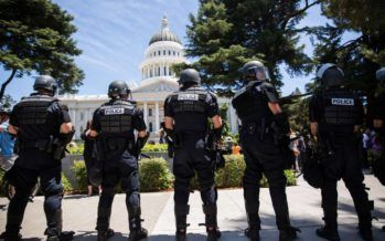 Assembly passes stricter use-of-force bill, suggesting police unions have lost clout at state Capitol