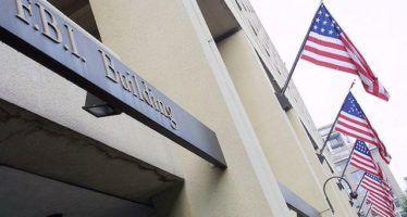CA cops fuel FBI iris data collection