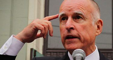Gov. Brown signs suite of gun-control bills