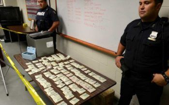 CA poised to reform asset forfeiture by law enforcement