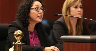 Assemblywoman cleared of harassment may face new heat