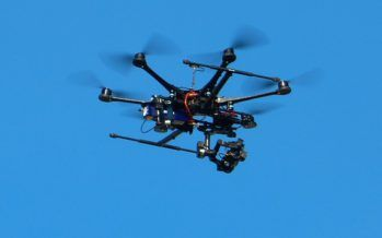 CA unlikely to regulate use of personal drones