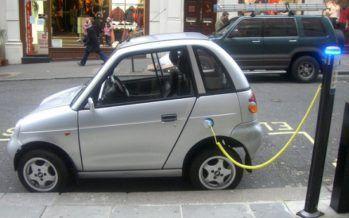 Sacramento eyes electric vehicle boost