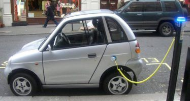 Sacramento eyes electric vehicle boost
