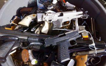 CA gun control repeal effort builds