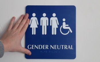Legislature approves bill banning gender-specific bathrooms