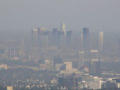 GM, Toyota, Hyundai back Trump opposition to tougher California fuel standards