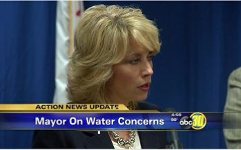 Fresno water contamination has residents on edge